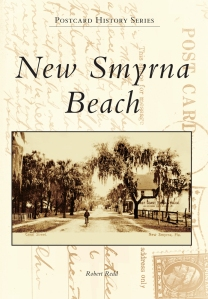 New Smyrna Beach (Postcard Series)
